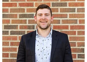 Grande Prairie mortgage broker Matthew Albinati