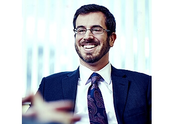 Newmarket employment lawyer Matthew Capotosto