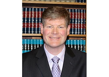 Edmonton estate planning lawyer Matthew Feehan