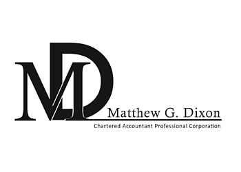 Orillia accounting firm Matthew G. Dixon Chartered Accountant Professional Corporation