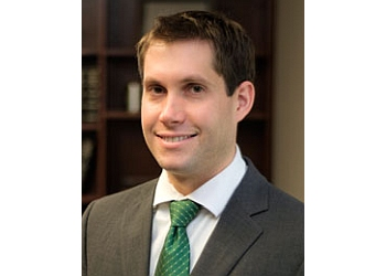 Belleville business lawyer  Matthew Gemmell
