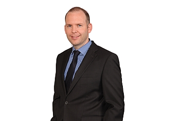 Mississauga intellectual property lawyer Matthew Graff