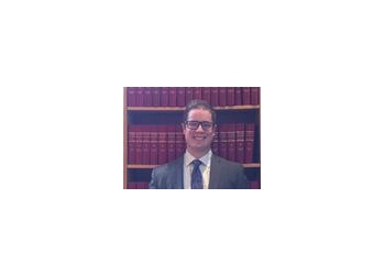 Norfolk real estate lawyer Matthew Harmes