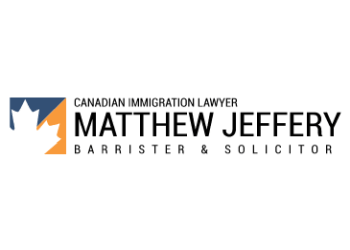 Waterloo immigration lawyer Matthew Jeffery Barrister & Solicitor