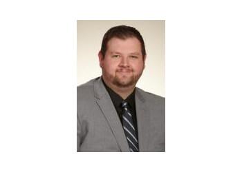 Maple Ridge financial service Matthew Shellborn