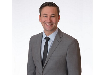 Langley bankruptcy lawyer Matthew Stainsby