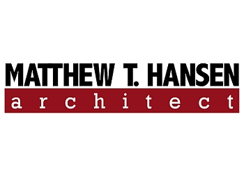 North Vancouver residential architect Matthew T. Hansen Architect