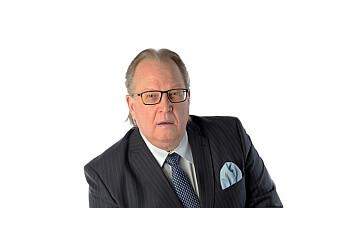 Sudbury divorce lawyer Matti E. Mottonen