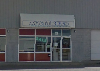 Lethbridge mattress store Mattress Clearance Centre