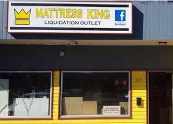 Kamloops mattress store Mattress King Liquidation Outlet
