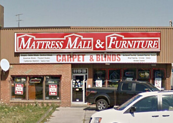 Markham mattress store Mattress Mall