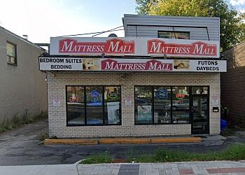 Richmond Hill mattress store Mattress Mall