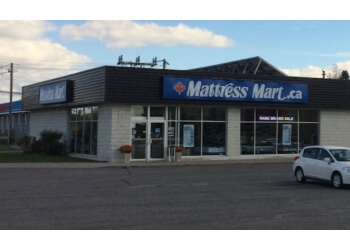 Kingston mattress store Mattress Mart