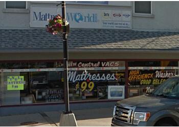 Cambridge mattress store Mattress World