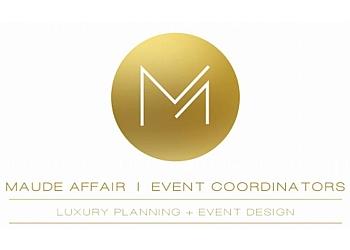 Coquitlam wedding planner Maude Affair Event Coordinators