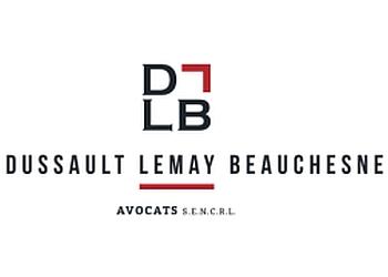 Quebec bankruptcy lawyer Maurice Dussault