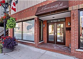 Newmarket hair salon Maurizio Hair Studio