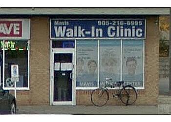 Brampton urgent care clinic Mavis Walk-in Clinic