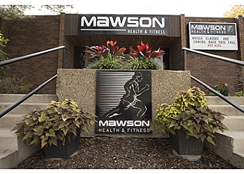 Saskatoon gym Mawson Health & Fitness