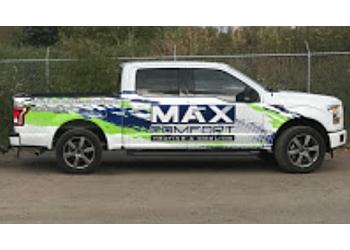 Oshawa hvac service Max Comfort Heating & Cooling