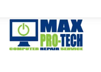 Coquitlam computer repair Max Pro-Tech