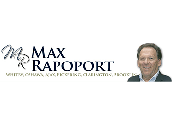 Whitby divorce lawyer Max Rapoport