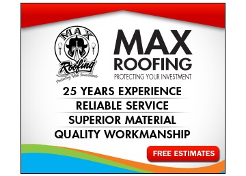 Max Roofing And Company