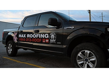 St Catharines roofing contractor Max Roofing and Company