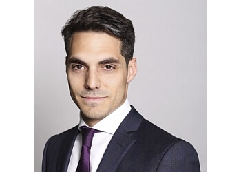 Levis bankruptcy lawyer Maxime Chouinard