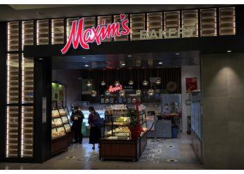 Burnaby bakery Maxim's Bakery