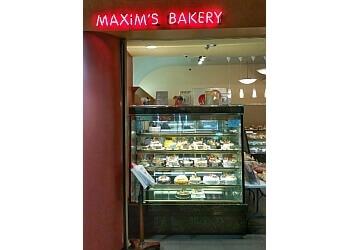 Coquitlam bakery Maxim's Bakery Ltd