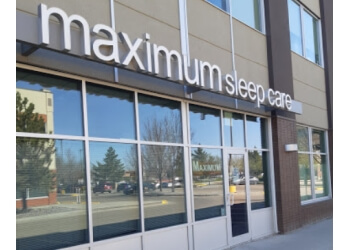 St Albert sleep clinic Maximum Sleep Care Inc.