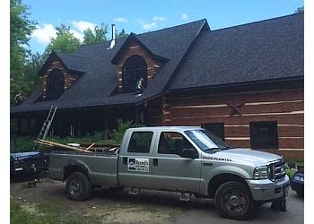 Huntsville roofing contractor Maxwell's Home Maintenance Ltd.
