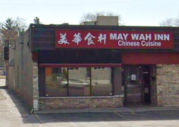 Windsor chinese restaurant May Wah Inn Chinese Cuisine
