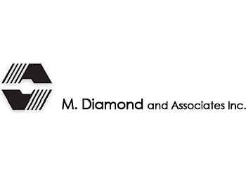 Montreal licensed insolvency trustee M. Diamond and Associates Inc.