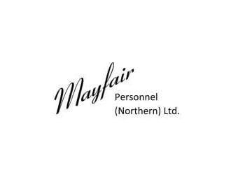 Grande Prairie employment agency Mayfair Personnel