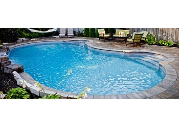 Markham pool service Mayfair Pools Inc.