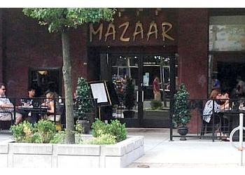 Windsor mediterranean restaurant Mazaar