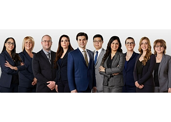 Toronto medical malpractice lawyer Mazin & Associates, PC