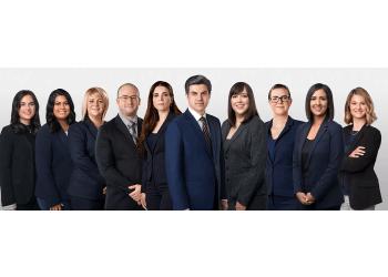 Toronto medical malpractice lawyer Mazin & Associates, PC