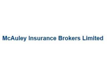 Aurora insurance agency McAuley Insurance Brokers Limited