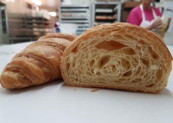 Medicine Hat bakery McBrides Bakery