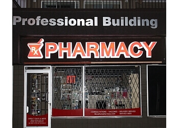Abbotsford pharmacy McCallum Pharmacy