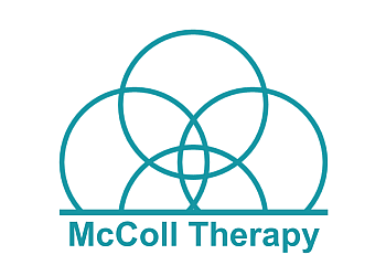 Edmonton occupational therapist McColl Therapy