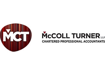 McColl Turner LLP Peterborough Accounting Firms