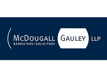 Saskatoon medical malpractice lawyer McDougall Gauley LLP