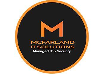 Kawartha Lakes computer repair McFarland IT Solutions