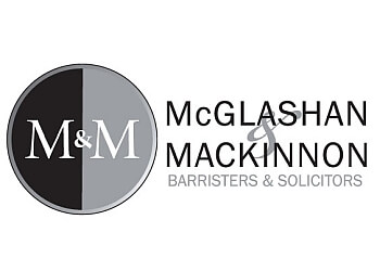 Edmonton dui lawyer McGlashan & Mackinnon
