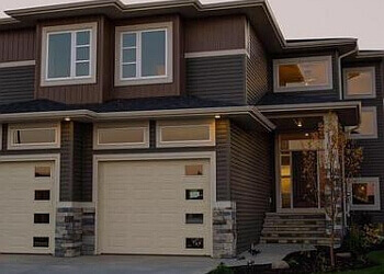 Red Deer home builder McGonigal Signature Homes