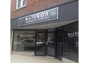 Huntsville insurance agency McIlroy Insurance Brokers